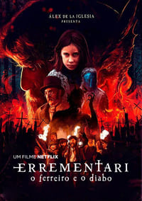 Nonton Film Errementari: The Blacksmith and the Devil (2018) Subtitle Indonesia Streaming Movie Download