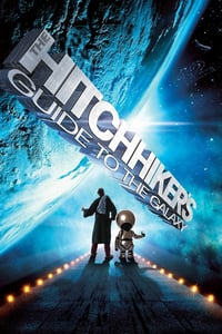 Nonton Film The Hitchhiker's Guide to the Galaxy (2005) Subtitle Indonesia Streaming Movie Download