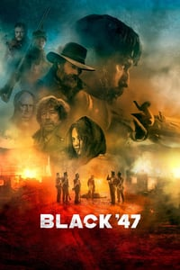 Nonton Film Black '47 (2018) Subtitle Indonesia Streaming Movie Download