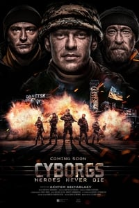 Nonton Film Cyborgs: Heroes Never Die (2017) Subtitle Indonesia Streaming Movie Download