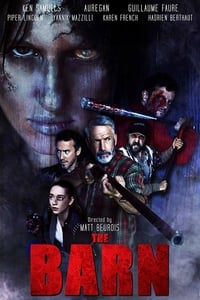 Nonton Film The Barn (2018) Subtitle Indonesia Streaming Movie Download