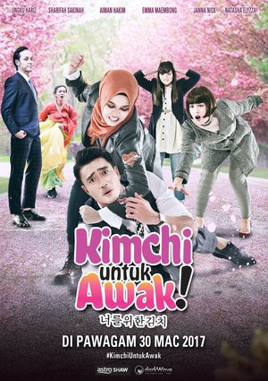 Nonton Film Kimchi Untuk Awak (2017) Subtitle Indonesia Streaming Movie Download