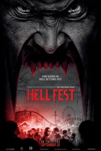 Nonton Film Hell Fest (2018) Subtitle Indonesia Streaming Movie Download