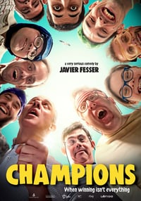Nonton Film Champions (2018) Subtitle Indonesia Streaming Movie Download