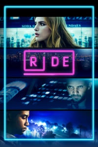 Nonton Film Ride (2018) Subtitle Indonesia Streaming Movie Download