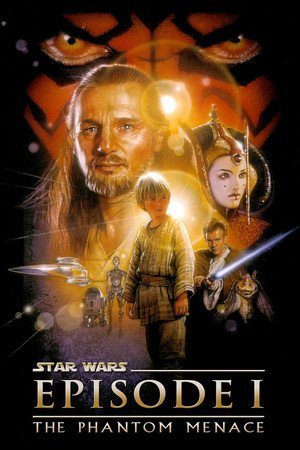 Nonton Film Star Wars: Episode I – The Phantom Menace (1999) Subtitle Indonesia Streaming Movie Download