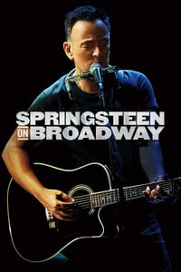 Nonton Film Springsteen on Broadway (2018) Subtitle Indonesia Streaming Movie Download