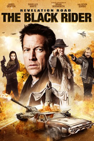Nonton Film The Black Rider: Revelation Road (2014) Subtitle Indonesia Streaming Movie Download