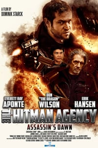 Nonton Film The Hitman Agency (2018) Subtitle Indonesia Streaming Movie Download