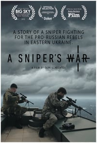 Nonton Film A Sniper's War (2018) Subtitle Indonesia Streaming Movie Download