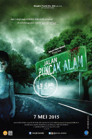 Nonton Film Jalan Puncak Alam (2015) Subtitle Indonesia Streaming Movie Download
