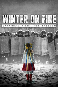 Nonton Film Winter on Fire: Ukraine's Fight for Freedom (2015) Subtitle Indonesia Streaming Movie Download