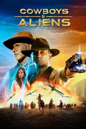 Nonton Film Cowboys & Aliens (2011) Subtitle Indonesia Streaming Movie Download
