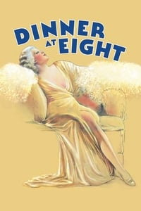 Nonton Film Dinner at Eight (1933) Subtitle Indonesia Streaming Movie Download