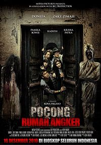 Nonton Film Pocong rumah angker (2010) Subtitle Indonesia Streaming Movie Download