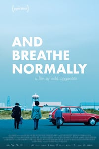 Nonton Film And Breathe Normally (2018) Subtitle Indonesia Streaming Movie Download
