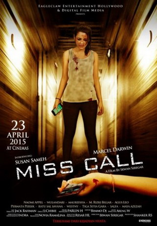 Miss Call (2015)