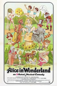 Nonton Film Alice in Wonderland: An X-Rated Musical Fantasy (1976) Subtitle Indonesia Streaming Movie Download