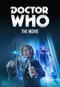 Nonton Film Doctor Who (1996) Subtitle Indonesia Streaming Movie Download