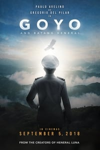 Nonton Film Goyo: The Boy General (2018) Subtitle Indonesia Streaming Movie Download