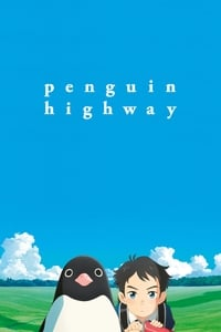 Nonton Film Penguin Highway (2018) Subtitle Indonesia Streaming Movie Download