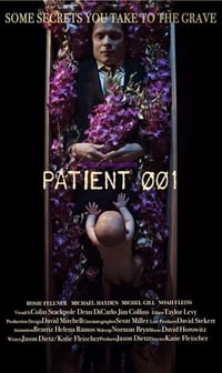 Nonton Film Patient 001 (2018) Subtitle Indonesia Streaming Movie Download