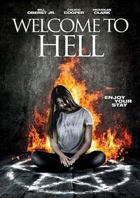Nonton Film Welcome to Hell (2018) Subtitle Indonesia Streaming Movie Download