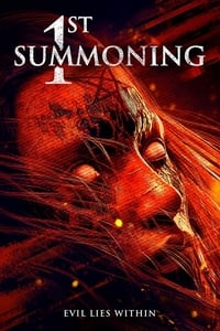 Nonton Film 1st Summoning (2018) Subtitle Indonesia Streaming Movie Download
