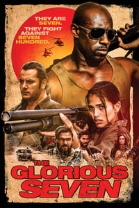 Nonton Film The Glorious Seven (2015) Subtitle Indonesia Streaming Movie Download