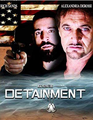 Nonton Film Detainment (2017) Subtitle Indonesia Streaming Movie Download
