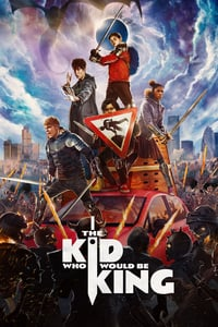 Nonton Film The Kid Who Would Be King (2019) Subtitle Indonesia Streaming Movie Download