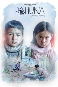 Nonton Film Pahuna: The Little Visitors (2017) Subtitle Indonesia Streaming Movie Download
