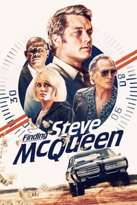 Nonton Film Finding Steve McQueen (2019) Subtitle Indonesia Streaming Movie Download
