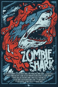 Nonton Film Zombie Shark (2015) Subtitle Indonesia Streaming Movie Download