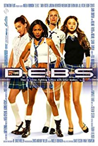 Nonton Film D.E.B.S. (2004) Subtitle Indonesia Streaming Movie Download