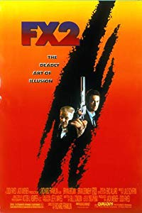 Nonton Film F/X2 (1991) Subtitle Indonesia Streaming Movie Download