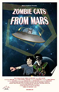 Nonton Film Zombie Cats from Mars (2015) Subtitle Indonesia Streaming Movie Download