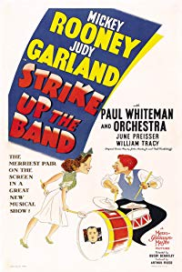 Nonton Film Strike Up the Band (1940) Subtitle Indonesia Streaming Movie Download