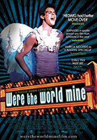 Nonton Film Were The World Mine (2008) Subtitle Indonesia Streaming Movie Download