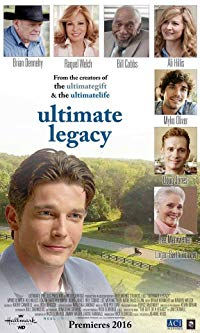 Nonton Film The Ultimate Legacy (2016) Subtitle Indonesia Streaming Movie Download