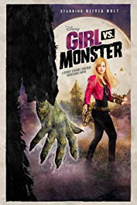 Nonton Film Girl vs. Monster (2012) Subtitle Indonesia Streaming Movie Download