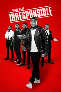 Nonton Film Kevin Hart: Irresponsible (2019) Subtitle Indonesia Streaming Movie Download