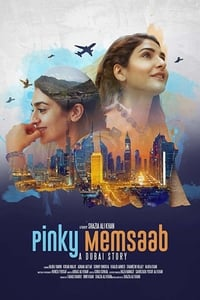 Nonton Film Pinky Memsaab (2018) Subtitle Indonesia Streaming Movie Download