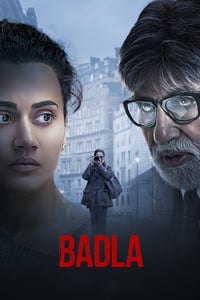 Nonton Film Badla (2019) Subtitle Indonesia Streaming Movie Download