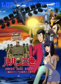 Nonton Film Rupan Sansei: Sweet lost night – Maho no lamp wa akumu no yokan (2008) Subtitle Indonesia Streaming Movie Download