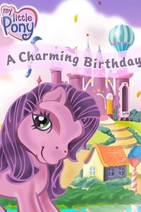 Nonton Film My Little Pony: A Charming Birthday (2018) Subtitle Indonesia Streaming Movie Download