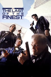 Nonton Film The Last of the Finest (1990) Subtitle Indonesia Streaming Movie Download