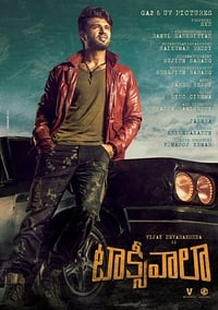 Nonton Film Taxiwaala (2018) Subtitle Indonesia Streaming Movie Download