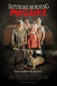 Nonton Film Saturday Morning Massacre (2012) Subtitle Indonesia Streaming Movie Download