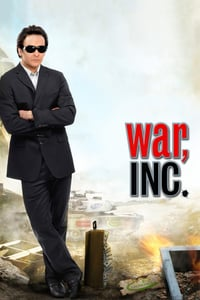 Nonton Film War, Inc. (2008) Subtitle Indonesia Streaming Movie Download